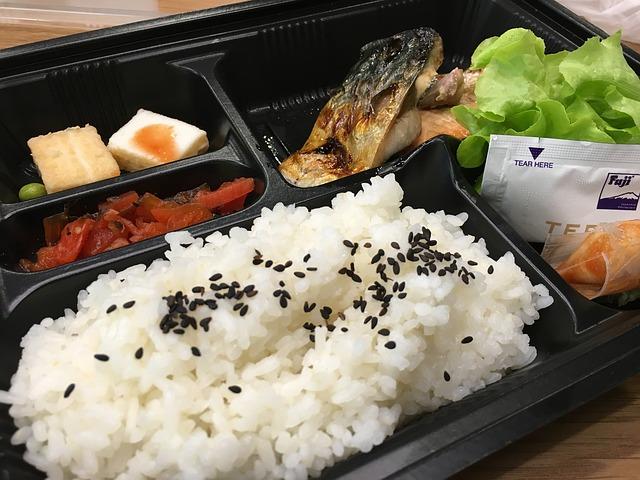 nasi kotak di malang